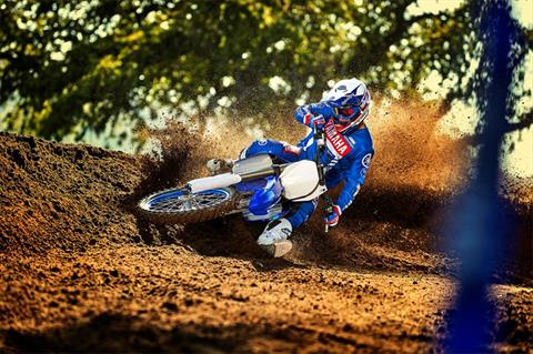 2020 Yamaha YZ450F in Brewton, Alabama - Photo 5
