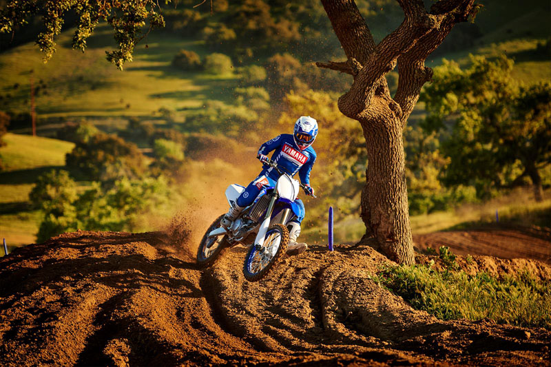 2020 Yamaha YZ450F in Belle Plaine, Minnesota - Photo 7