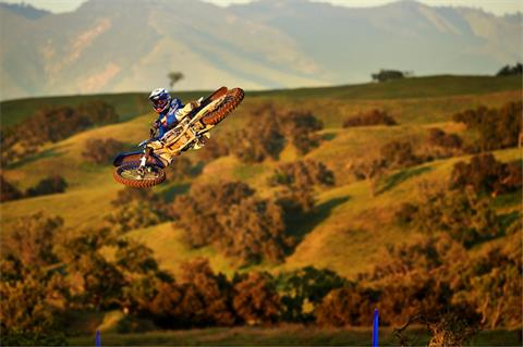 2020 Yamaha YZ450F in San Marcos, California - Photo 8