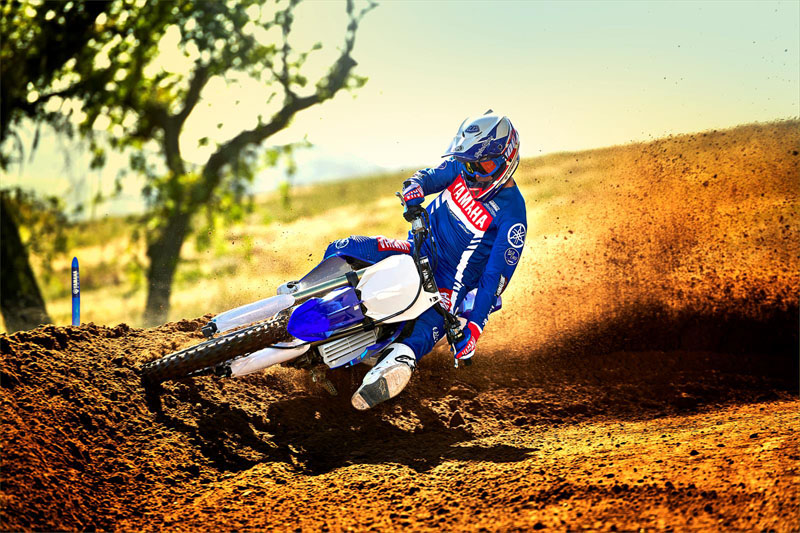 2020 Yamaha YZ450F in Brilliant, Ohio - Photo 12