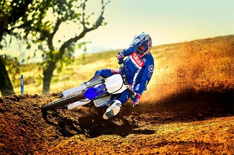 2020 Yamaha YZ450F in EL Cajon, California - Photo 4
