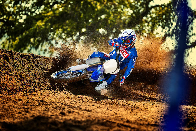 2020 Yamaha YZ450F in Brilliant, Ohio - Photo 13