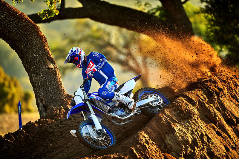 2020 Yamaha YZ450F in Geneva, Ohio - Photo 6