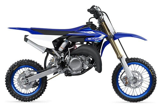 2020 Yamaha YZ65 in San Jose, California - Photo 1