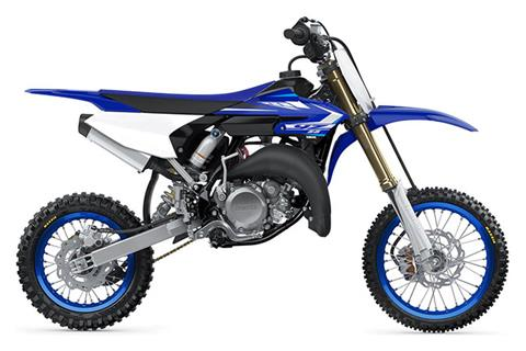 2020 Yamaha YZ65 in Victorville, California