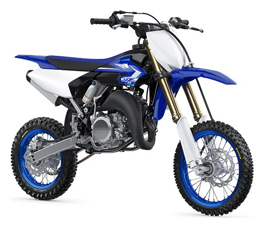 2020 Yamaha YZ65 in Massillon, Ohio - Photo 2