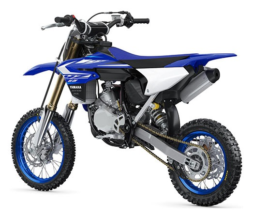 2020 Yamaha YZ65 in Berkeley, California - Photo 3