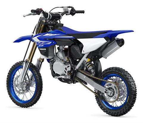 2020 Yamaha YZ65 in Greenville, North Carolina - Photo 3