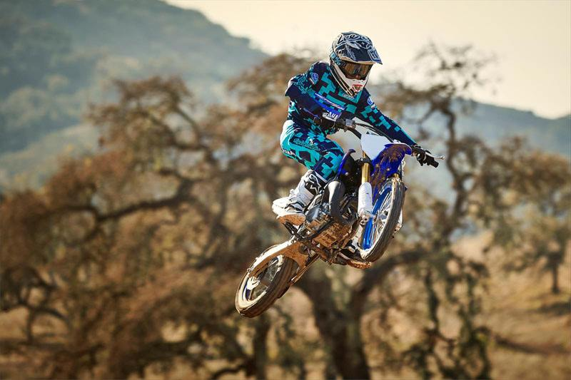 2020 Yamaha YZ65 in San Jose, California - Photo 4