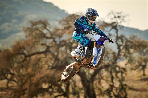 2020 Yamaha YZ65 in Victorville, California - Photo 4