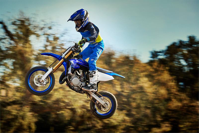 2020 Yamaha YZ65 in Victorville, California - Photo 5