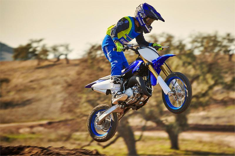 2020 Yamaha YZ65 in Victorville, California - Photo 6