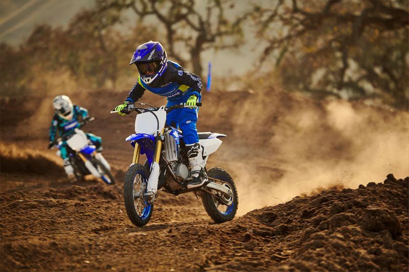 2020 Yamaha YZ65 in Irvine, California - Photo 7