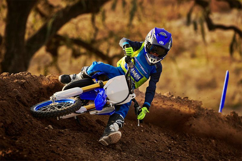 2020 Yamaha YZ65 in Berkeley, California - Photo 8