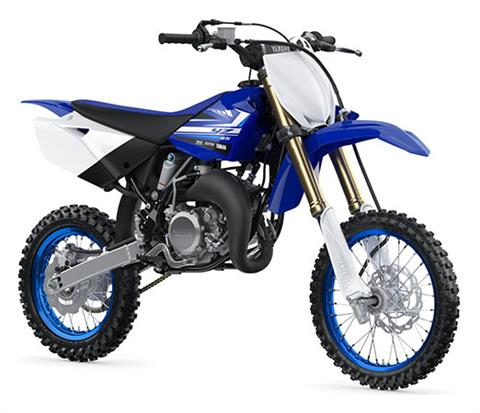 2020 Yamaha YZ85 in Derry, New Hampshire - Photo 2