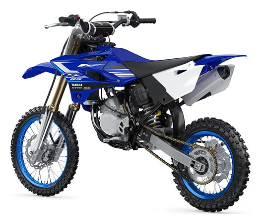 2020 Yamaha YZ85 in Zephyrhills, Florida - Photo 3