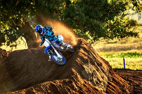 2020 Yamaha YZ85 in Sacramento, California - Photo 4