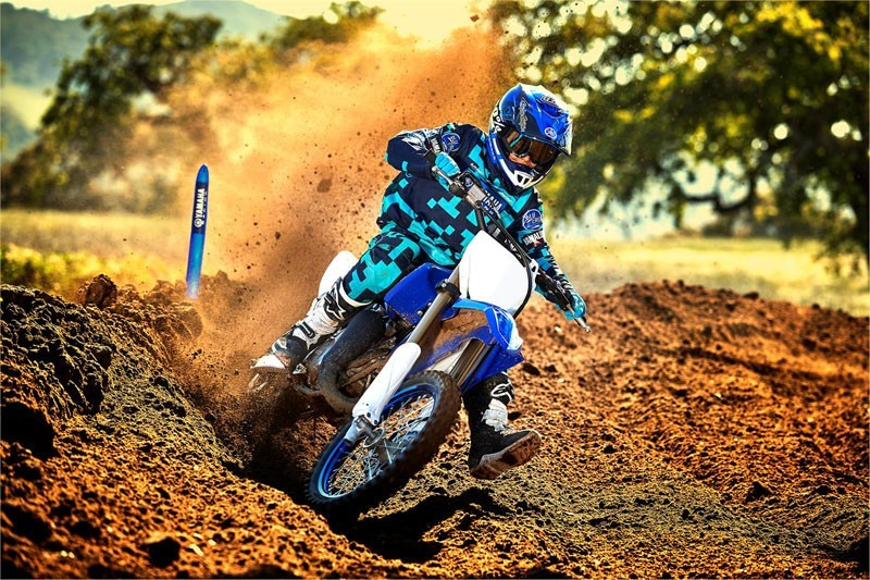 2020 Yamaha YZ85 in Berkeley, California - Photo 5