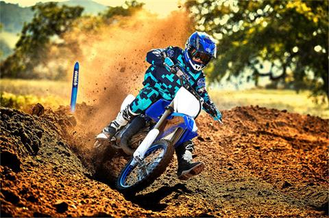 2020 Yamaha YZ85 in Zephyrhills, Florida - Photo 5