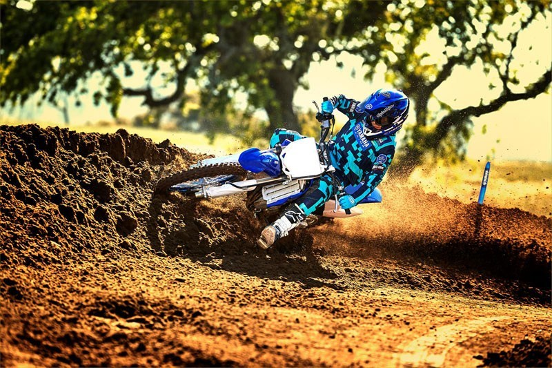 2020 Yamaha YZ85 in Zephyrhills, Florida - Photo 6