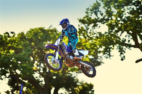 2020 Yamaha YZ85 in Metuchen, New Jersey - Photo 7