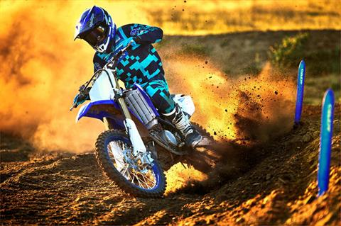 2020 Yamaha YZ85 in Sacramento, California - Photo 8
