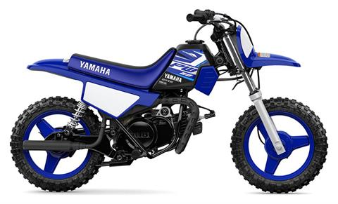 2020 Yamaha PW50 in Saint Helen, Michigan - Photo 1