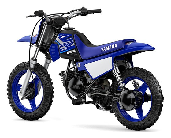 2020 Yamaha PW50 in San Jose, California - Photo 3