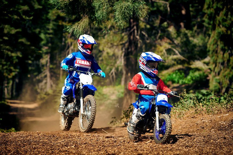 2020 Yamaha PW50 in Tamworth, New Hampshire - Photo 4