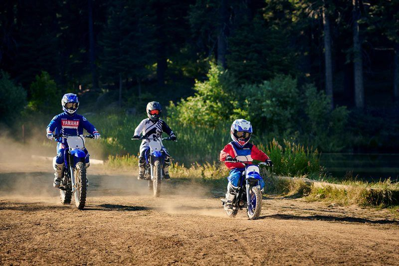 2020 Yamaha PW50 in Saint Helen, Michigan - Photo 8
