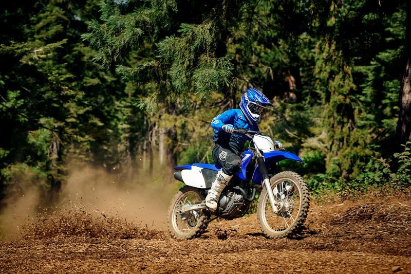 2020 Yamaha TT-R125LE in Olympia, Washington - Photo 7
