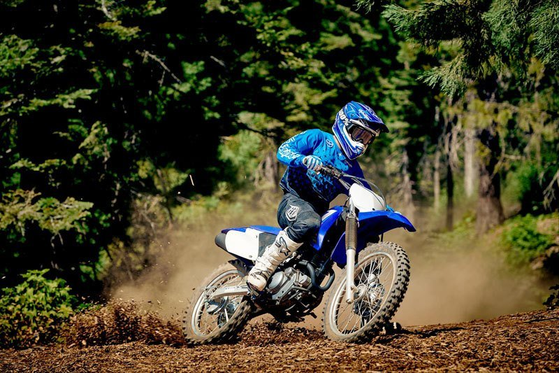 2020 Yamaha TT-R125LE in Johnson Creek, Wisconsin - Photo 8