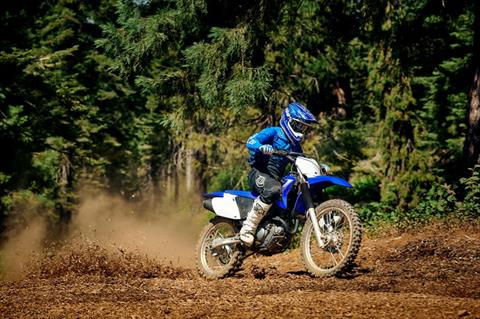 2020 Yamaha TT-R230 in Johnson Creek, Wisconsin - Photo 7