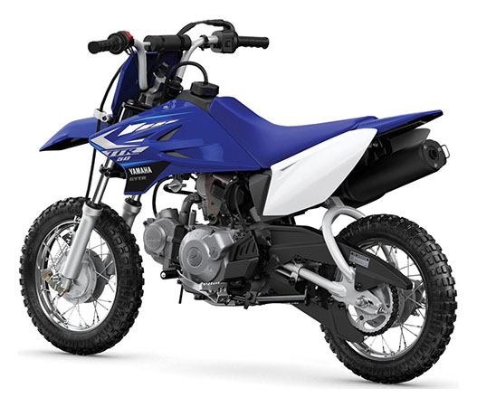 2020 Yamaha TT-R50E in Wichita Falls, Texas - Photo 3