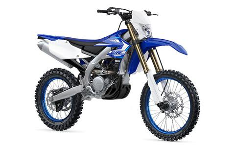2020 Yamaha WR250F in Sacramento, California - Photo 2