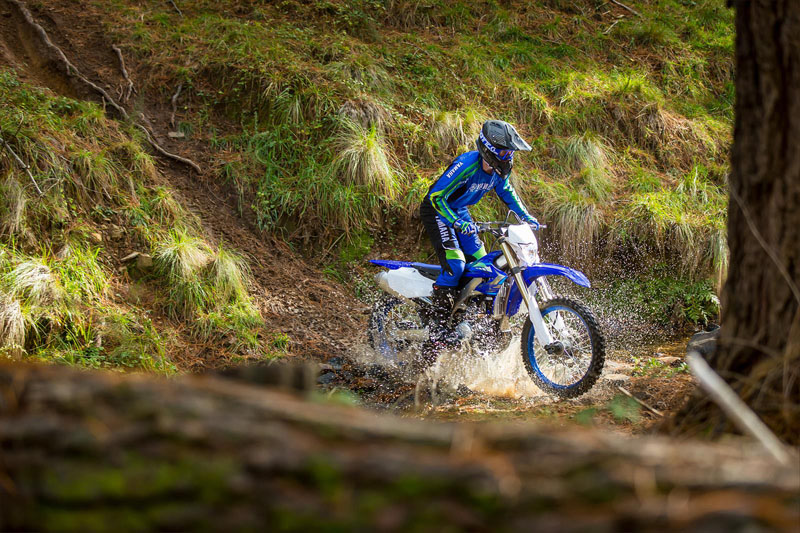 2020 Yamaha WR250F in Tamworth, New Hampshire - Photo 4
