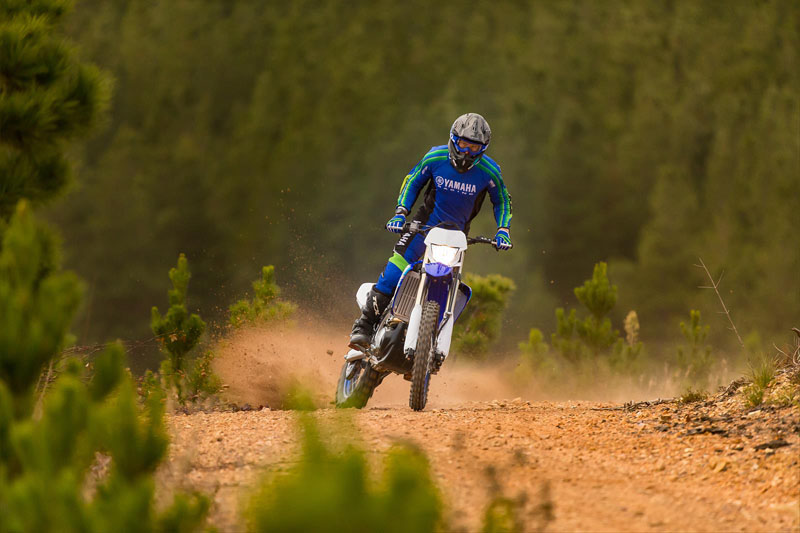 2020 Yamaha WR250F in Cumberland, Maryland - Photo 6