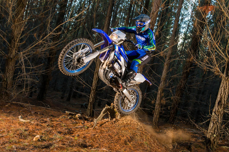 2020 Yamaha WR450F in San Marcos, California - Photo 4