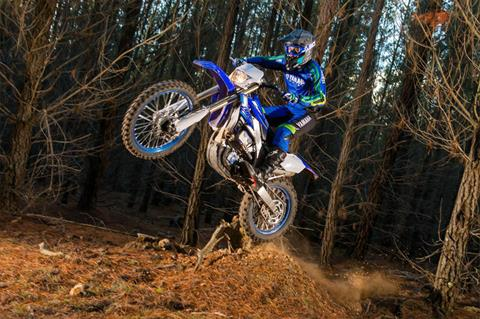 2020 Yamaha WR450F in Sacramento, California - Photo 4