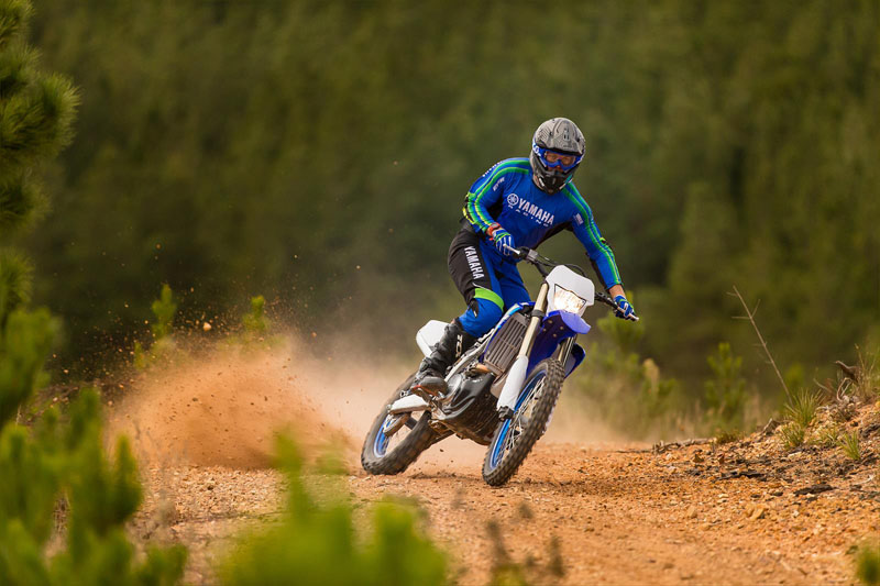 2020 Yamaha WR450F in Sacramento, California - Photo 8
