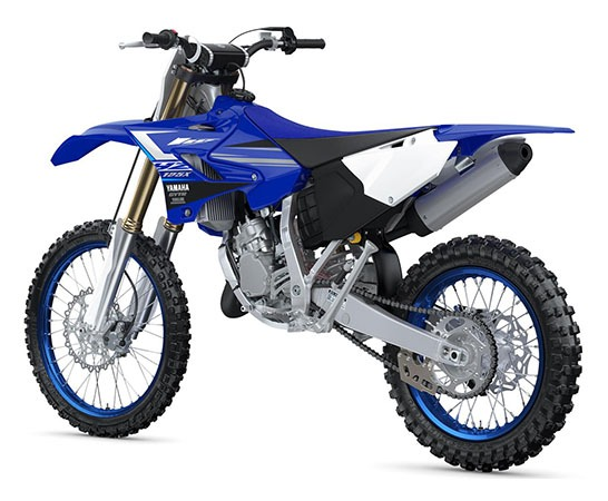 2020 Yamaha YZ125X in Forest Lake, Minnesota
