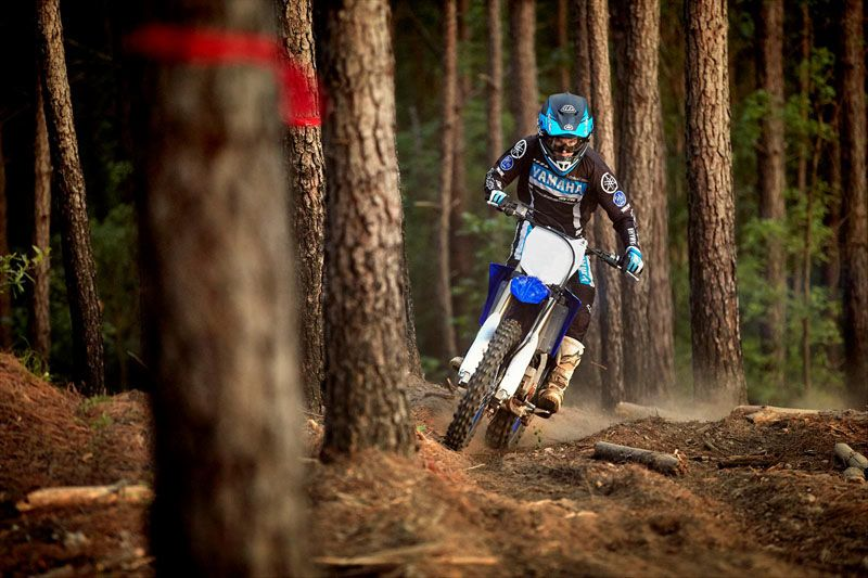 2020 Yamaha YZ125X in Spencerport, New York - Photo 4