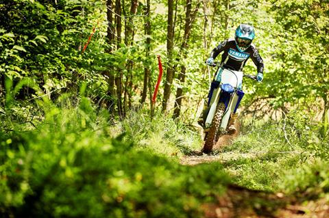 2020 Yamaha YZ125X in Derry, New Hampshire - Photo 5