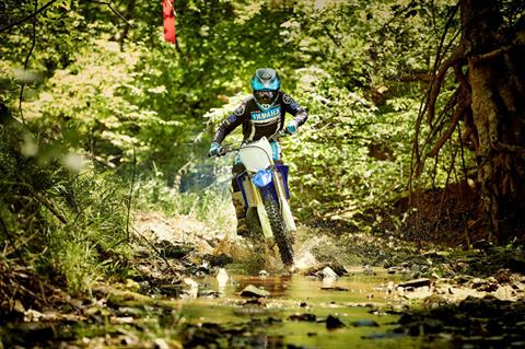 2020 Yamaha YZ125X in Brilliant, Ohio - Photo 6