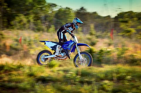 2020 Yamaha YZ125X in Escanaba, Michigan - Photo 8