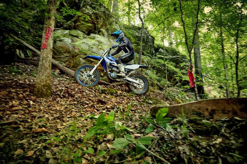 2020 Yamaha YZ250FX in Louisville, Tennessee - Photo 4