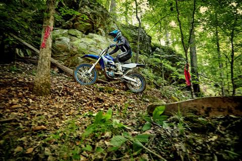 2020 Yamaha YZ250FX in Greenville, North Carolina - Photo 4