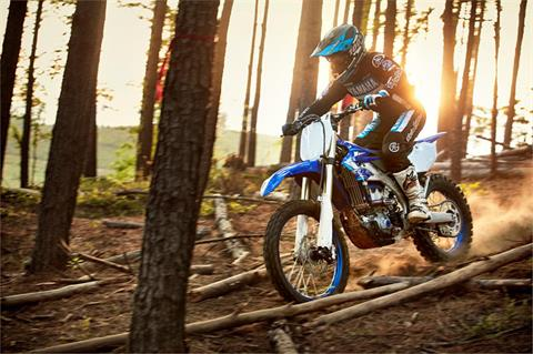 2020 Yamaha YZ250FX in Brewton, Alabama - Photo 5