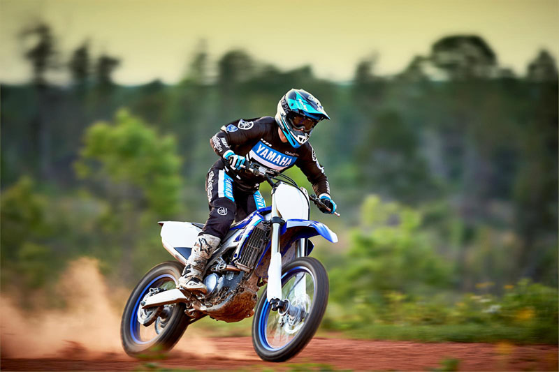 2020 Yamaha YZ250FX in Sacramento, California - Photo 8