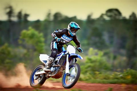 2020 Yamaha YZ250FX in Waco, Texas - Photo 6